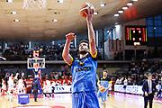 Ricci Giampaolo, GRISSIN BON REGGIO EMILIA vs VANOLI CREMONA, Campionato Lega Basket Serie A 2017/2018, recupero 23° giornata, PalaBigi Reggio Emilia 18 aprile 2018 - FOTO Bertani/Ciamillo
