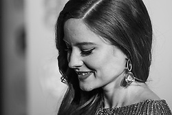 Barbara Meier attending 72nd British Academy Film Awards, Arrivals, Royal Albert Hall, London. 10th February 2019