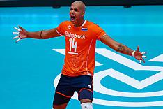 20190809 NED: FIVB Tokyo Volleyball Qualification 2019 / Netherlands, - Korea, Rotterdam