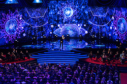18-12-2019 NED: Sports gala NOC * NSF 2019, Amsterdam<br /> The traditional NOC NSF Sports Gala takes place in the AFAS in Amsterdam / Viggo Waas