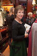 GEORGIANA BOOTHBY, Book launch for ' Daughter of Empire - Life as a Mountbatten' by Lady Pamela Hicks. Ralph Lauren, 1 New Bond St. London. 12 November 2012.