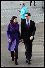 Ed Miliband speech on the economy