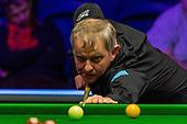 World Snooker Scottish Open, 10-12-2019. 101219