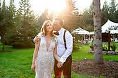 Terri & Fraser Erin Estate Wedding
