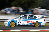 2008 British Touring Car Championship.  Oulton Park, Cheshire, United Kingdom.  26th-27th July 2008.  (44) - Garath Howell (GBR) - BTC Racing SEAT Toledo.  World Copyright: Peter Taylor/PSP. Copy of publication required for printed pictures. Every used picture is fee-liable.