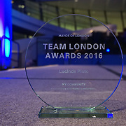 Team London Awards