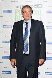 © Licensed to London News Pictures. 28/01/2015, UK. Lord Michael Ashcroft, The Paddy Power Political Book Awards, BFI Imax, London UK, 28 January 2015. Photo credit : Richard Goldschmidt/Piqtured/LNP