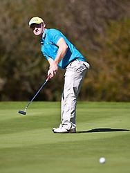 03.10.2010, Golfclub, Zell am See Kaprun, AUT, European Paragolf Championships 2010, im Bild Johan Kammerstadt, SWE, EXPA Pictures © 2010, PhotoCredit: EXPA/ J. Feichter