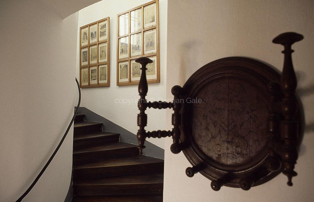 Plecnik's House