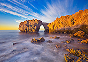 Arch Rock at Cameo Shores Corona Del Mar