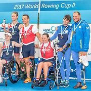 Nederlands at WCII 2017