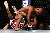 UFC on FOX 8 Fights
