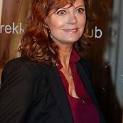 NLD/Amsterdam/20121105 - Premiere Cloud Atlas en start Amsterdam Film Week, Susan Sarandon