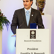 NLD//Middelburg20160421 - Four Freedoms Awards 2016, Freedom from Fear Award aan Bruno Stagno Ugarte van Human Rights Watch