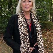 NLD/Hilversum/20181008 - Boekpresentatie autobiografie Peter Koelewijn, Manuela Kemp
