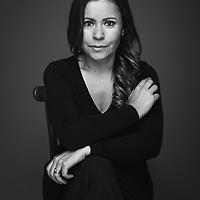 Adriana Ayala Retrato