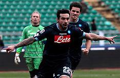 Bari - Napoli 23-01-11