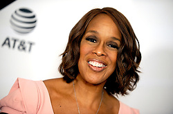 Gayle King attends the premiere for the OWN's documentary series Released at the Cinepolis Chelsea on September 23, 2017 in New York City, NY, USA. Photo by Dennis Van Tine/ABACAPRESS.COM