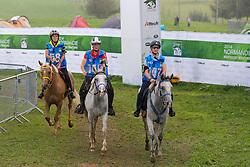 Sonja Fritschi, (SUI), Okkarina D Alsace<br /> Alltech FEI World Equestrian Games™ 2014 - Normandy, France.<br /> © Hippo Foto Team - Leanjo de Koster<br /> 25/06/14