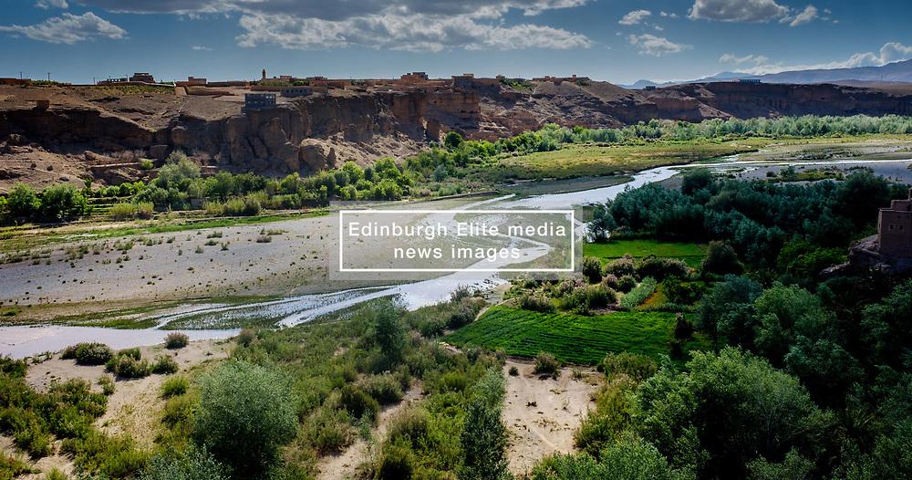 The Dades Valley, Morocco<br /> <br /> (c) Andrew Wilson   Edinburgh Elite media