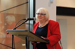 Dunfermline museum opening,Dunfermline, 6-9-2017<br /> <br /> Cllr Helen Law<br /> <br /> (c) David Wardle | Edinburgh Elite media