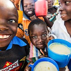 Mary's Meals, Malawi Monday