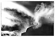 Black & White print of Mt Manaia.<br /> <br /> Print options:<br /> <br /> PRINT:<br /> A4 - $145 (with white matt)<br /> A3 - $275 <br /> A2 - $345<br /> <br /> FRAMED PRINT<br /> A4 - $275<br /> A3 - $420<br /> A2 - $650<br /> <br /> Contact Alan to order through the contact tab above, or at info@alansquires.co.nz<br /> <br /> N.B.<br /> All prints are signed and numbered.<br /> P&P - free within Whangarei District.<br /> The wood frames come in black or white.<br /> All prints are made on archival cotton rag paper (360gsm) and printed right here in Whangarei.