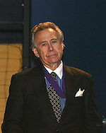 28 August 2006: Phil Anschutz is inducted to the National Soccer Hall of Fame. The National Soccer Hall of Fame Induction Ceremony was held at the National Soccer Hall of Fame in Oneonta, New York.