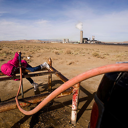 Navajo Coal for High Country News