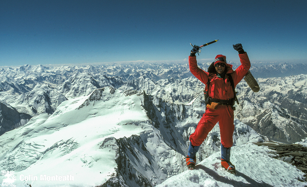 pegunungan Everest