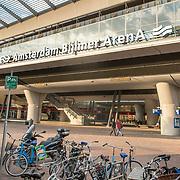 2017-0814 Station Bijlmer Arena