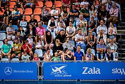 ATP Challenger Zavarovalnica Sava Slovenia Open 2019, day 8, on August 16, 2019 in Sports centre, Portoroz/Portorose, Slovenia. Photo by Vid Ponikvar / Sportida