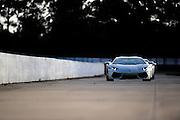 Lamborghini Esperienza - December 2013. Palm Beach International Raceway. Lamborghini Aventador