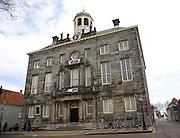 Stadhuis, Enkhuizen, Netherlands