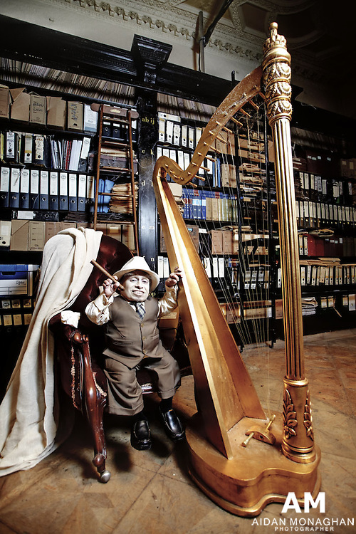 Verne Troyer as The Fixer Portrait by Aidan Monaghan Photography.<br /> Keith Lemon: The Film is a British comedy film written and directed by Paul Angunawela, and co-written by and starring Leigh Francis as television personality Keith Lemon. The film also stars Verne Troyer as his guardian angel, Archimedes, Kevin Bishop as his best friend, Dougie, Laura Aikman as Keith's girlfriend Rosie and Kelly Brook as Herself. The film also features a selection of celebrity camoes, including appearances by David Hasselhoff, Ronan Keating, Gary Barlow, Peter Andre, Fearne Cotton, Emma Bunton and Jedward, amongst others.[1] The film's plot surrounds Keith Lemon's rags to riches story, after acheiving success on the basis of a mobile phone with a lemon sweet stuck on the back.