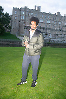 Mo Omar live at the picnic at the castle,Warwick Castle Exclusive photo by Brian Jordan