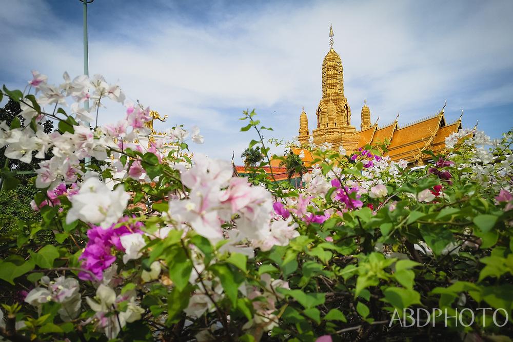 dav Ancient City Samut Prakan Thailand