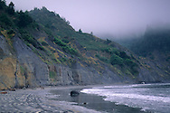 Shelter Cove Beach, Shelter Cove, Humboldt County, CALIFORNIA