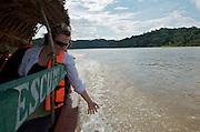 PSA # 4 Lacandon Jungle & Yaxchilán, Day 2 - Chiapas, Mexico - ATTA - Adventure Travel World Summit