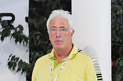 12.11.2010, Schwimmoper, Wuppertal, GER, Deutsche Kurzbahn-Meisterschaft im Bildder ehemalige DSV - Trainer und Funktionaer Ralf Beckmann aus Wuppertal. EXPA Pictures © 2010, PhotoCredit: EXPA/ nph/  Freund+++++ ATTENTION - OUT OF GER +++++