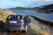 Caragh Lake, County Kerry, Ireland.<br /> Photo Sally MacMonagle