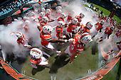 2020 Hurricanes Football