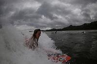 Blyth Internation Summers - Nicaragua