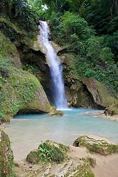 Tat Kuang Si Waterfalls