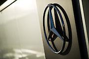 October 30-November 2 : United States Grand Prix 2014, Mercedes