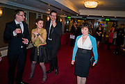 Imelda Staunton;  The Laurence Olivier Awards, The Grosvenor House Hotel. Park Lane. London. 8 March 2009 *** Local Caption *** -DO NOT ARCHIVE -Copyright Photograph by Dafydd Jones. 248 Clapham Rd. London SW9 0PZ. Tel 0207 820 0771. www.dafjones.com<br /> Imelda Staunton;  The Laurence Olivier Awards, The Grosvenor House Hotel. Park Lane. London. 8 March 2009
