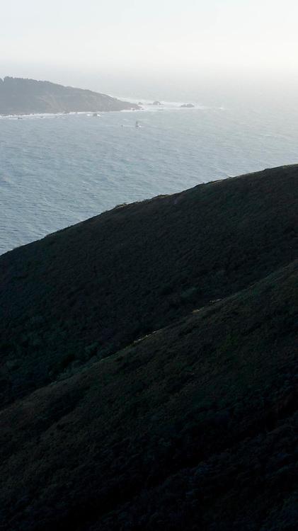 Marin Headlands - San Francisco