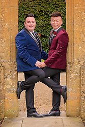 Oxfordshire wedding at Eynsham Hall