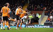 Fulham v Wolverhampton Wanderers 040312