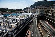 May 25-29, 2016: Monaco Grand Prix. Felipe Massa (BRA), Williams Martini Racing